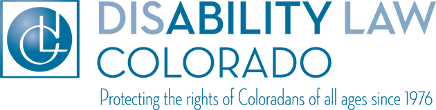 Disability Law Colorado