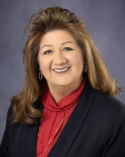 picture of Esther Brieno