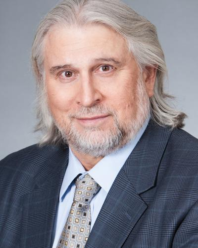 Photo of Randy Chapman