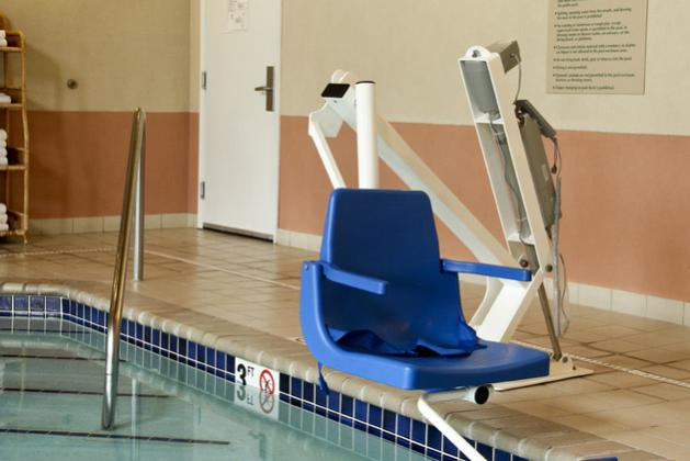 Swimming pool lift disability law colorado - Swimming pool wheelchair lift law ...